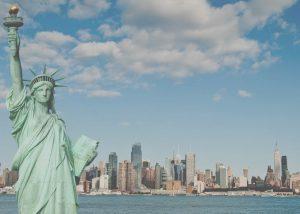 Работай и путешествуй в Америке