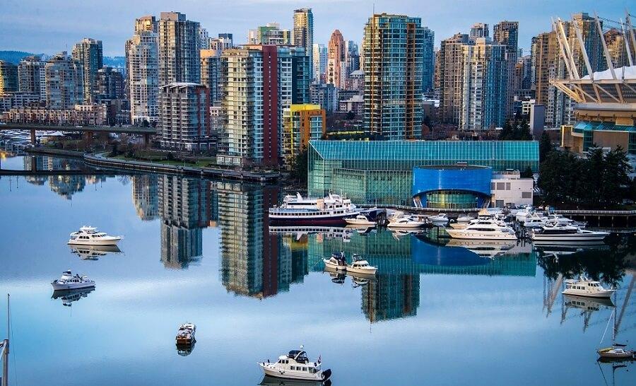 Опыт работы и обучения в Канаде
