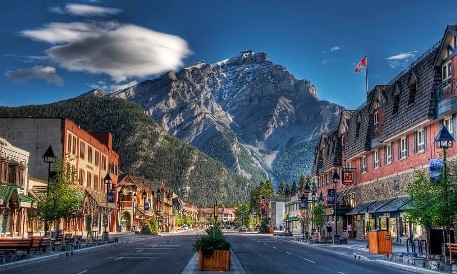 Работа и учеба в Канаде