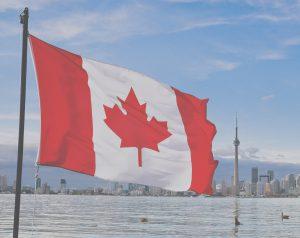 Опыт работы и обучение в Канаде