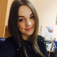 Карина Редькина-менеджер